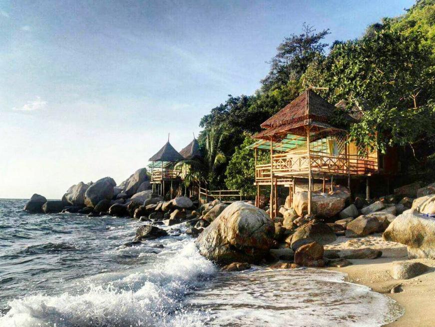 Таиланд Ко Тао