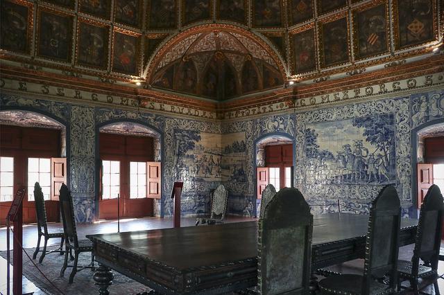 Лиссабон Замок