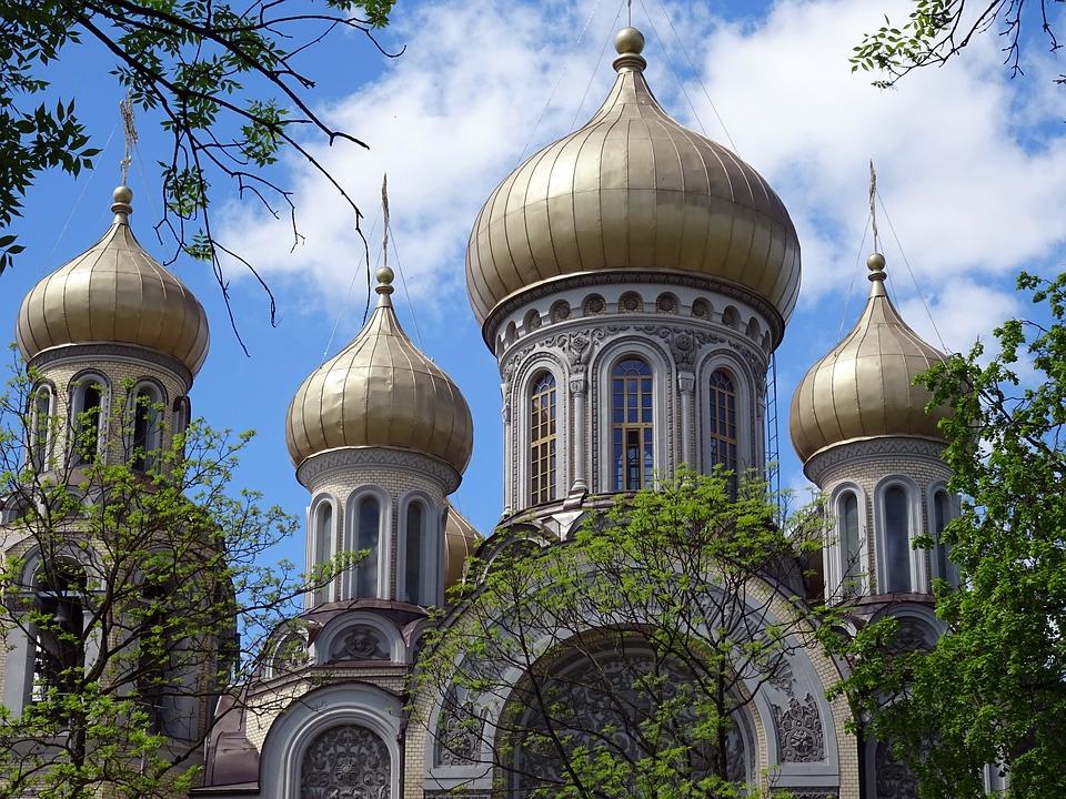 Вильнюс архитектура