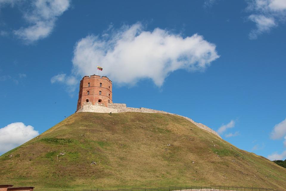 Вильнюс Башня