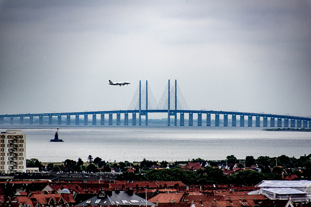 Копенгаген Мост
